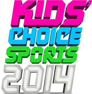 Nickelodeon Kids Choice Sports Awards
