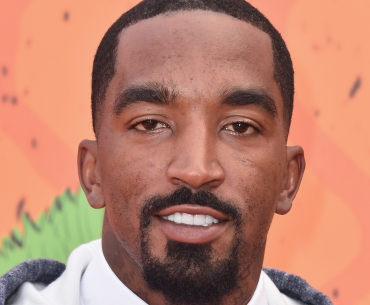 NBA Player J. R. Smith