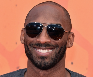 Former NBA Player Kobe Bryant